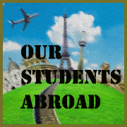 Our Students Abroad